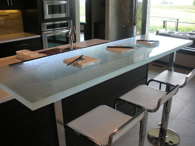 Distance Between Kitchen Counter Tops And Island